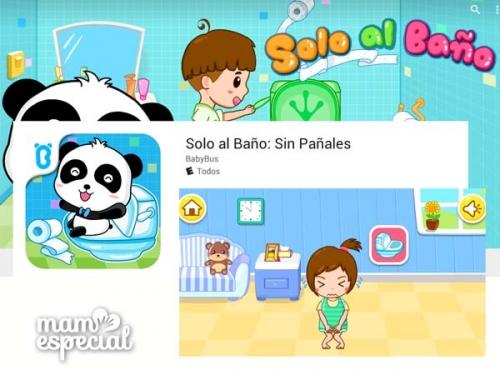 Juegos De Ir Al Baño Juegos:Material de Apoyo Visual para el Control de Esfínteres – Mamá