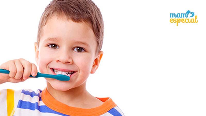 ▷ Cuidados Bucales En Niños Con Autismo - Mamá Especial